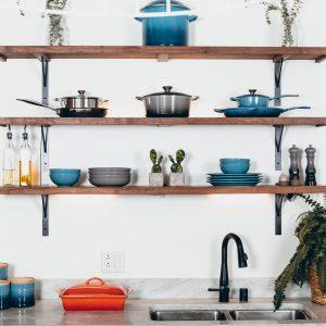 Kitchen Equipment Index